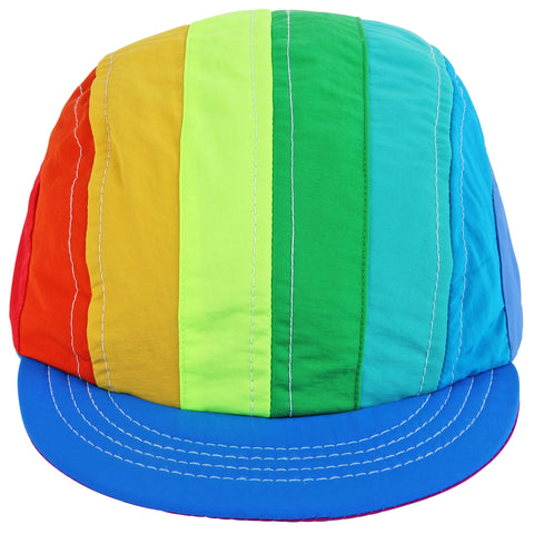 Rainbow Arc Hat