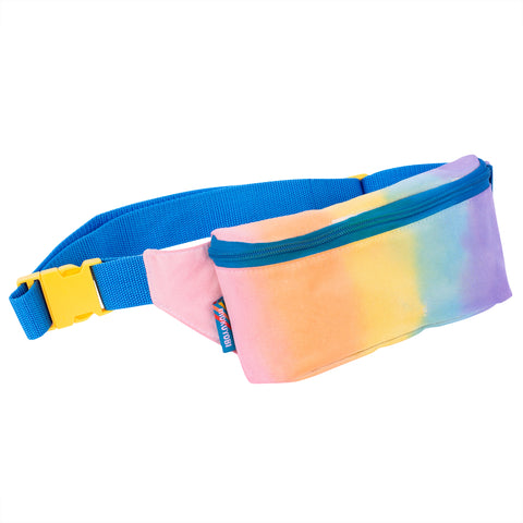 Rainbow Gradient Fanny Pack