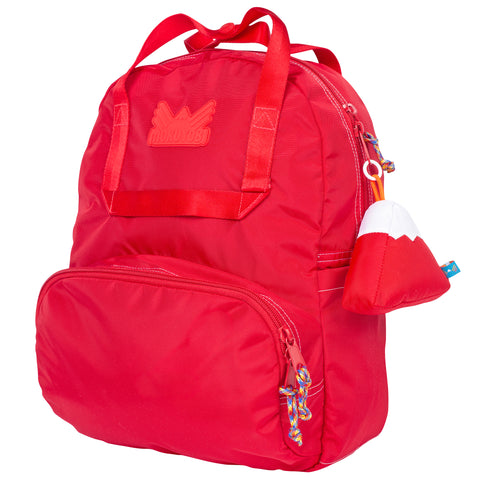 Red Atlas Backpack