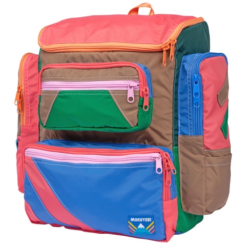 Rosebud Alex Mega Backpack