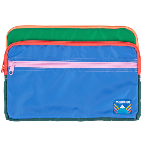 "Rosebud 15"" Laptop Case"