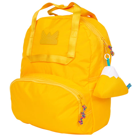 Saffron Atlas Backpack