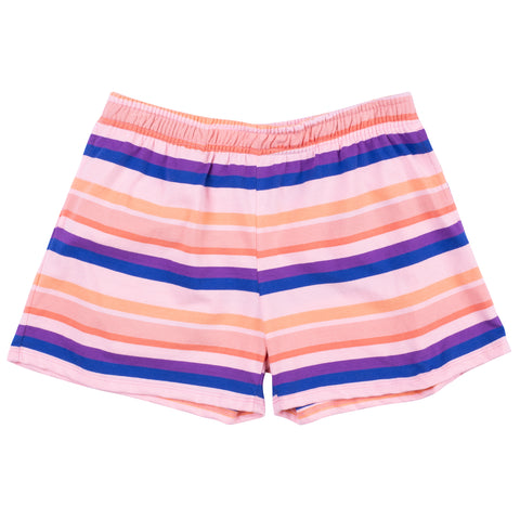 Sand Box Stripe Shorts