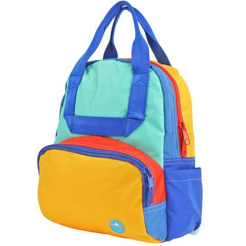 Snacktime Mini Atlas Backpack