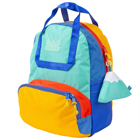 Snacktime Atlas Backpack