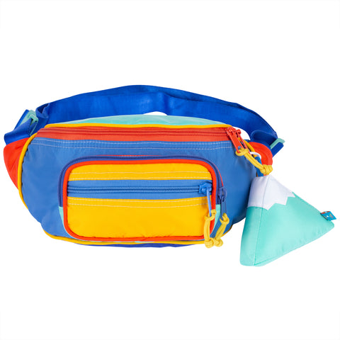 Snacktime Fanny Pack Sling
