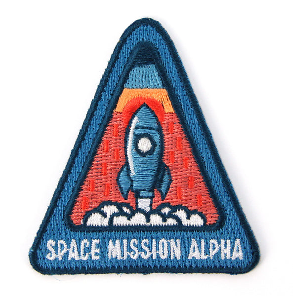 Space Mission Alpha