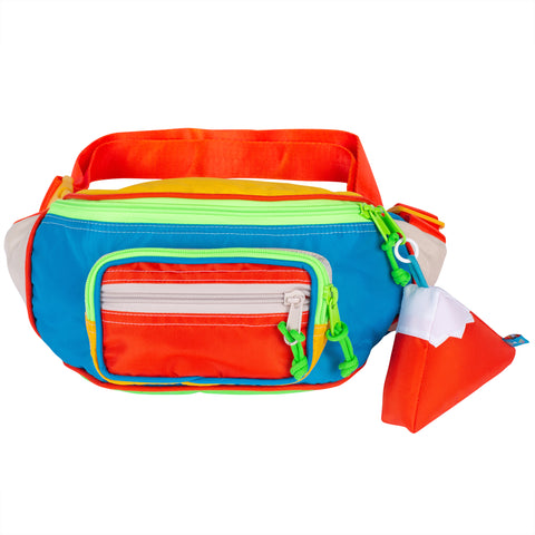 Space Wonder Fanny Pack Sling