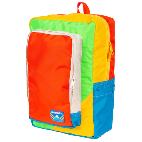 Space Wonder Flyer Backpack