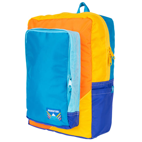 Summer Sky Flyer Backpack
