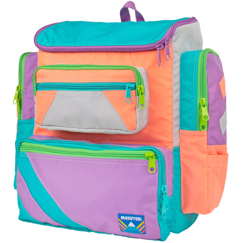 Tippy Talk Alex Mega Backpack