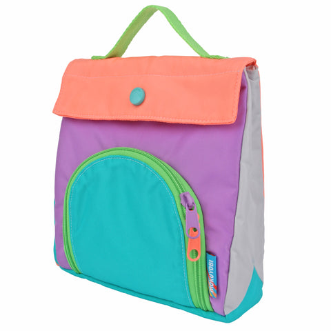 Tippy Talk Lunch Bag
