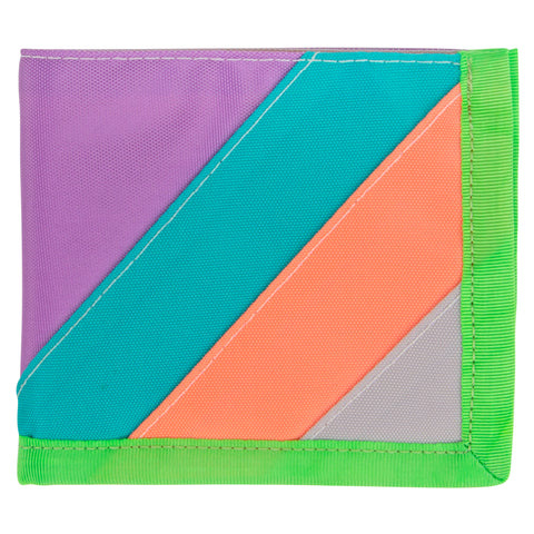 Tippy Talk Bi-Fold Wallet