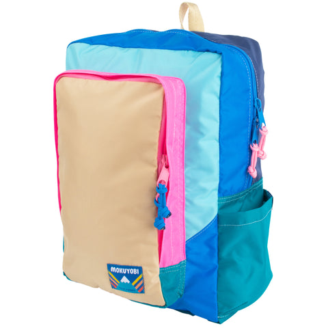 Track Star Flyer Backpack