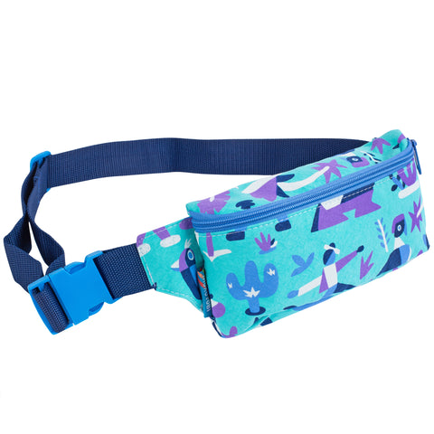 Wack Forest Fanny Pack