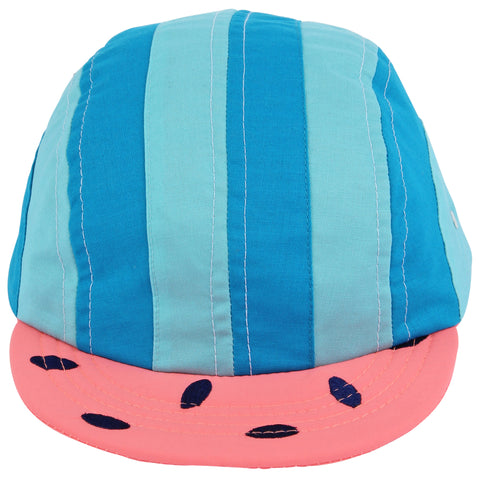 Watermelon Arc Hat