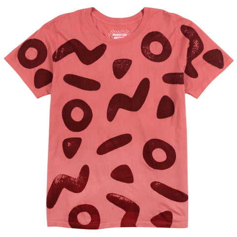 Watermelon Shapes Tee