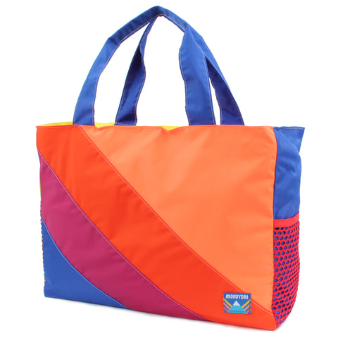 Wavelength Beach Tote