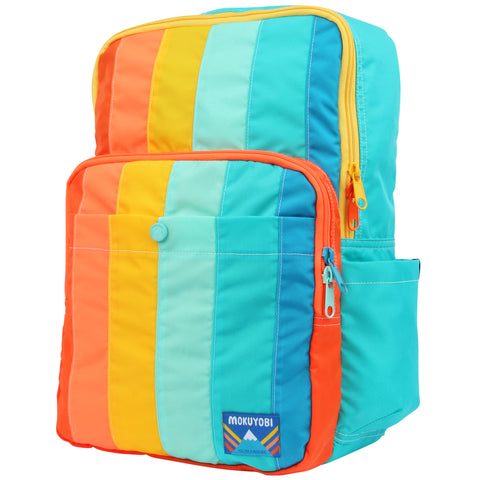 Whiz Kid Stripe Monterey Backpack