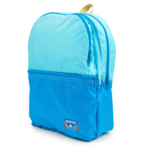 Light Blue/Aqua Nilson Backpack