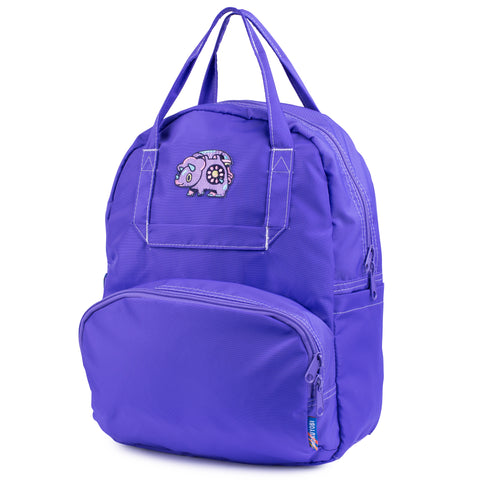 Amethyst Atlas Backpack