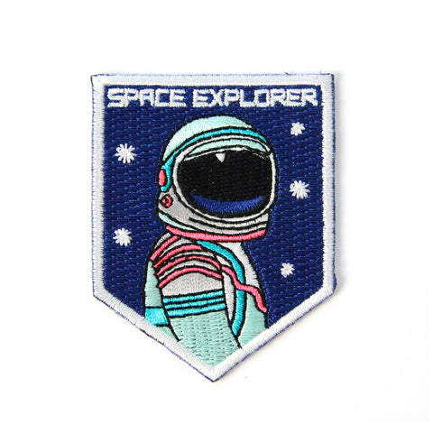Mini Space Explorer