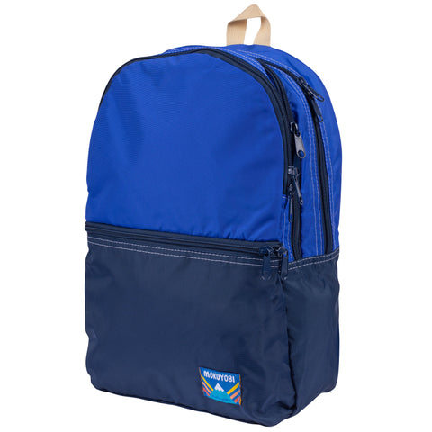 Royal/Midnight Nilson Backpack
