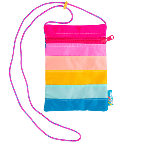 Spectrum Stripe Sidekick Sling