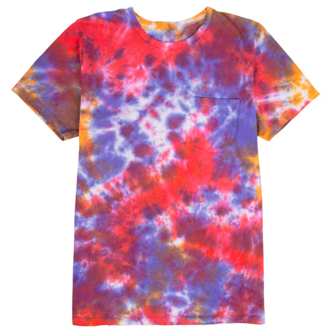 Unisex Mystery Tie Dye Bundle Sample Sale