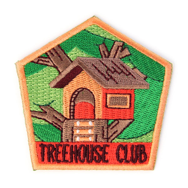 Treehouse Club
