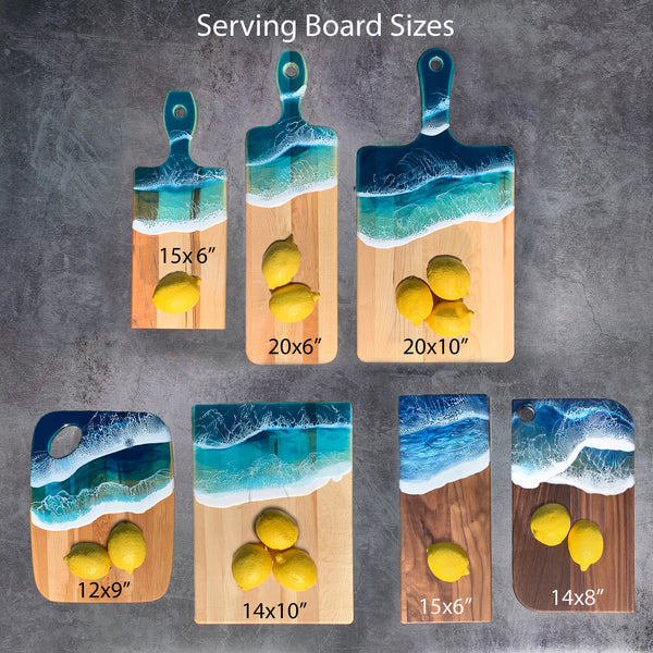 Medium Serving Board