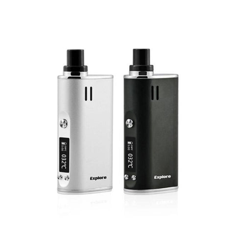 Yocan Explore 2-in-1 Portable Vaporizer Kit