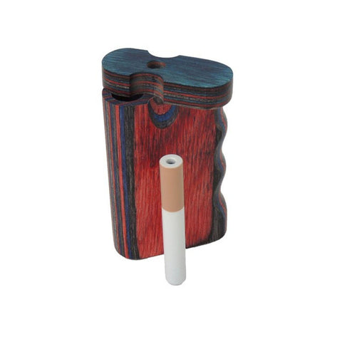 Dug Eeze Dugout Twist Top