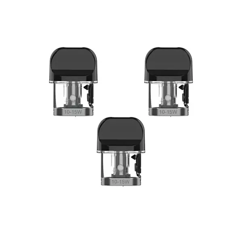 Smok Novo X Replacement Pods 3 Pack