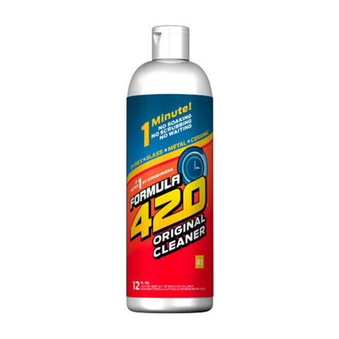 Formula 420 Original Glass Cleaner