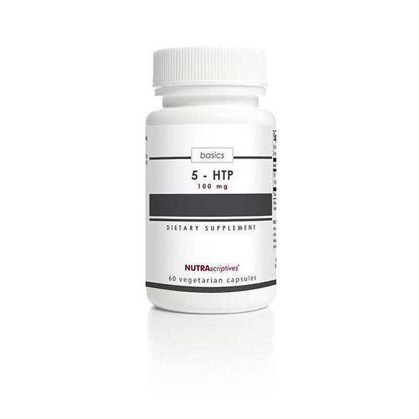 Adrenal Nutrascriptives