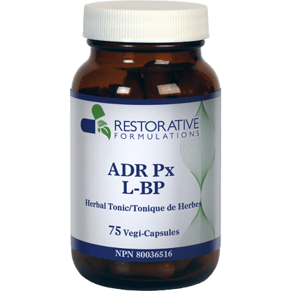 Adrenal PX L-BP Syrup-Restorative