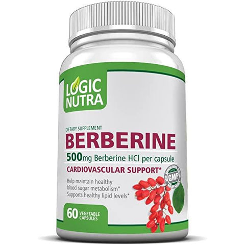 Berberine Support-Nutra