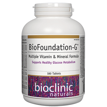 Bio Foundation-G-Bioclinic Natural S