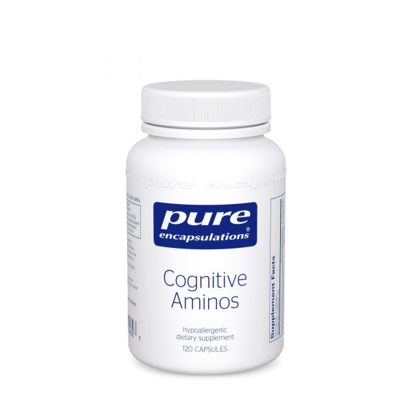 Cognitive Aminos-Pure