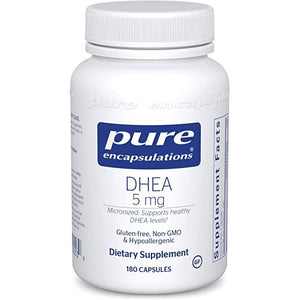 DHEA 5MG-Pure
