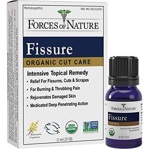 Fissure Control-11ml- Forces Of Nature