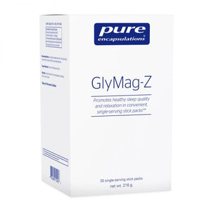Glymag Z 30 packets-Pure