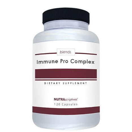 Immune Pro Complex-Nutra