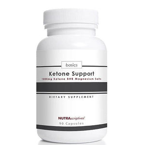Ketone Support-Nutra