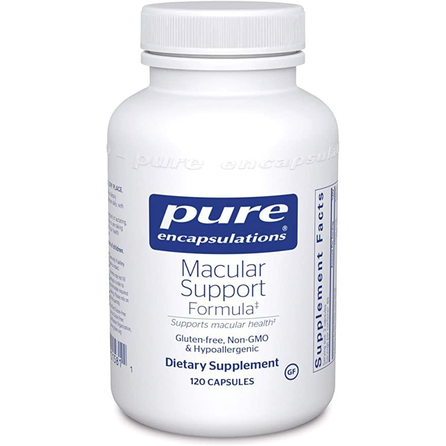 Macular Support-Pure