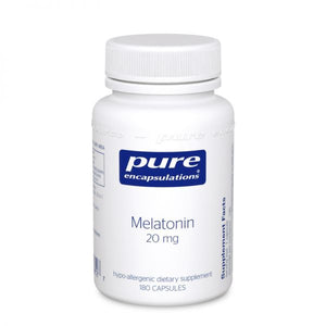 Melatonin 20mg-pure