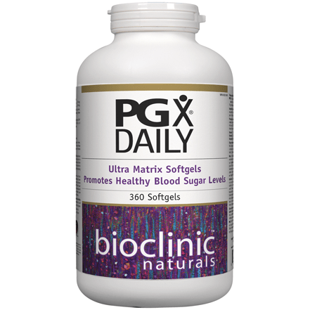 PGX Daily 10.6oz -bioclinic natural S