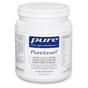 Pure Lean Protein Blend Chocolate-Pure