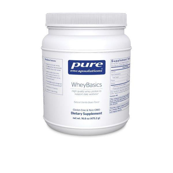 Whey Basic-Pure